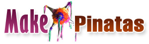 Pinata, party supplies, Holiday Pinatas